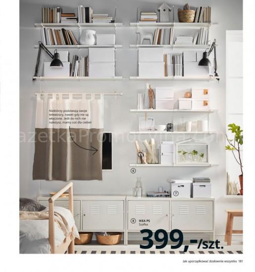 Ikea gazetka promocyjna od 2020-08-07, strona 181