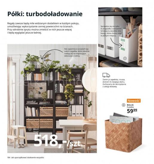 Ikea gazetka promocyjna od 2020-08-07, strona 184