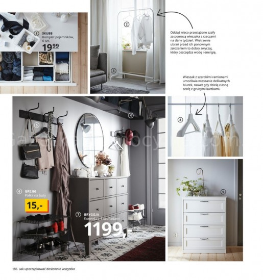 Ikea gazetka promocyjna od 2020-08-07, strona 186