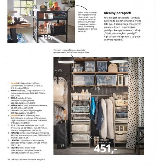 Ikea gazetka promocyjna od 2020-08-07, strona 188