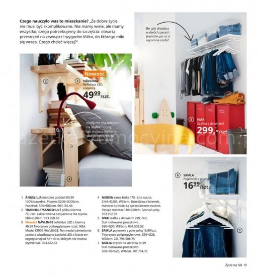 Ikea gazetka promocyjna od 2020-08-07, strona 19
