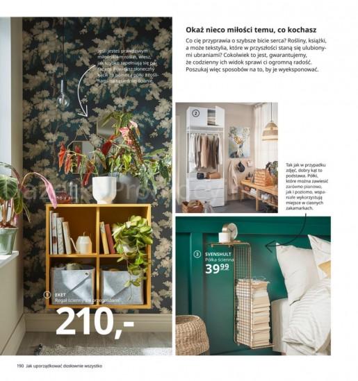 Ikea gazetka promocyjna od 2020-08-07, strona 190