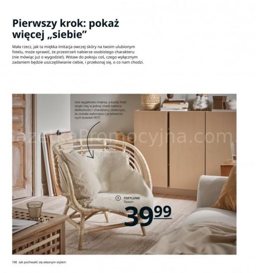 Ikea gazetka promocyjna od 2020-08-07, strona 198
