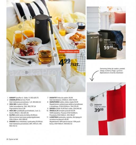 Ikea gazetka promocyjna od 2020-08-07, strona 20