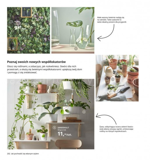 Ikea gazetka promocyjna od 2020-08-07, strona 202
