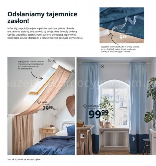 Ikea gazetka promocyjna od 2020-08-07, strona 204