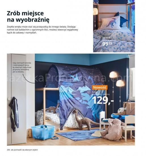 Ikea gazetka promocyjna od 2020-08-07, strona 206