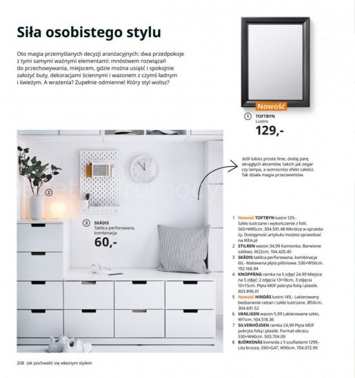 Ikea gazetka promocyjna od 2020-08-07, strona 208