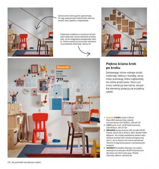 Ikea gazetka promocyjna od 2020-08-07, strona 210