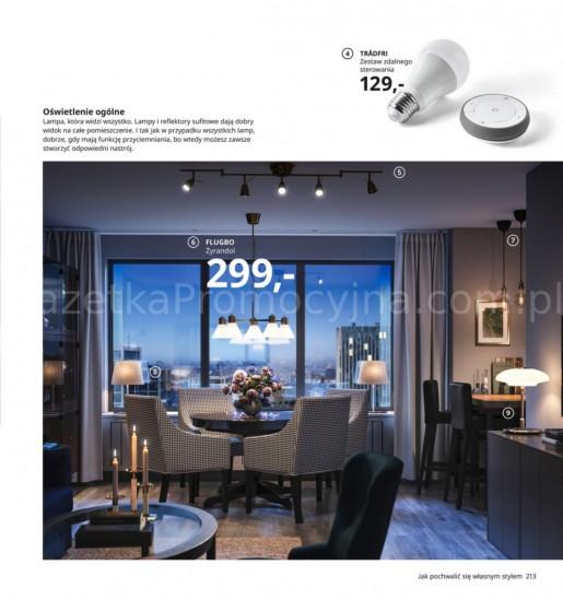 Ikea gazetka promocyjna od 2020-08-07, strona 213