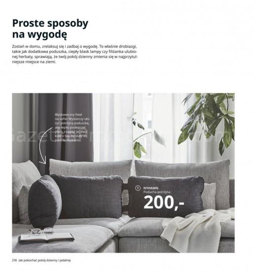 Ikea gazetka promocyjna od 2020-08-07, strona 218