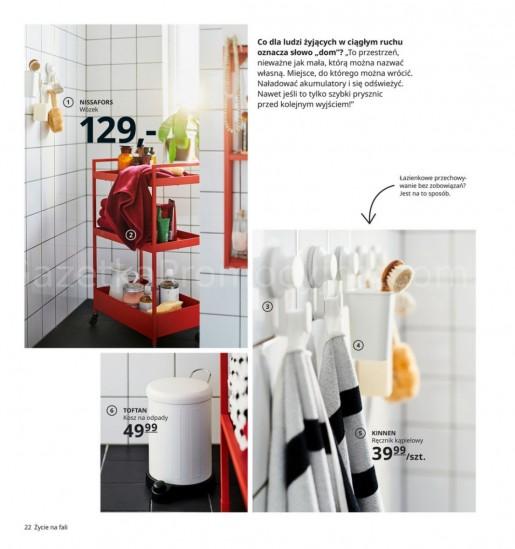Ikea gazetka promocyjna od 2020-08-07, strona 22