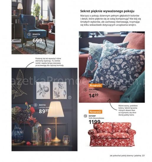 Ikea gazetka promocyjna od 2020-08-07, strona 221