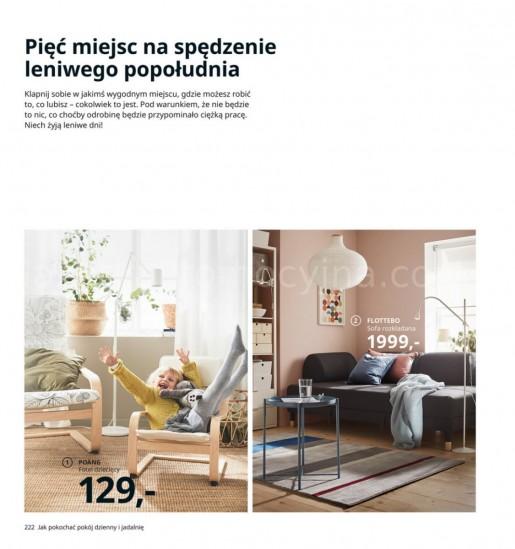 Ikea gazetka promocyjna od 2020-08-07, strona 222