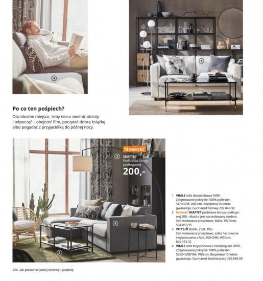 Ikea gazetka promocyjna od 2020-08-07, strona 224
