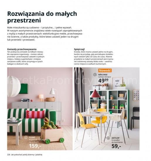 Ikea gazetka promocyjna od 2020-08-07, strona 226