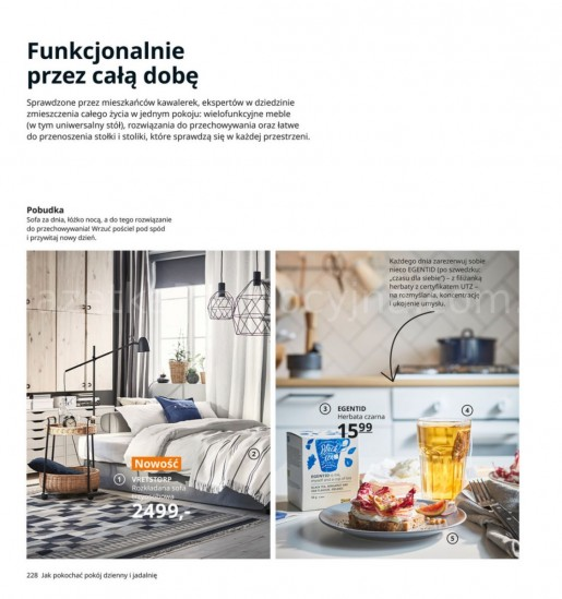 Ikea gazetka promocyjna od 2020-08-07, strona 228