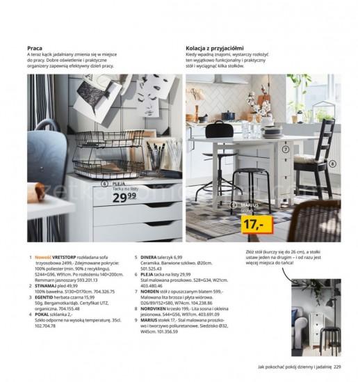 Ikea gazetka promocyjna od 2020-08-07, strona 229