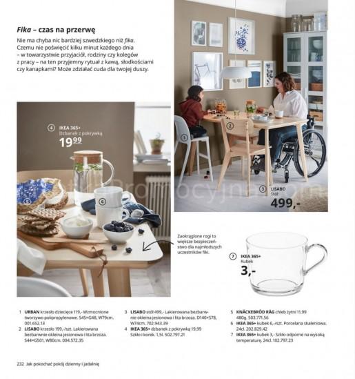 Ikea gazetka promocyjna od 2020-08-07, strona 232
