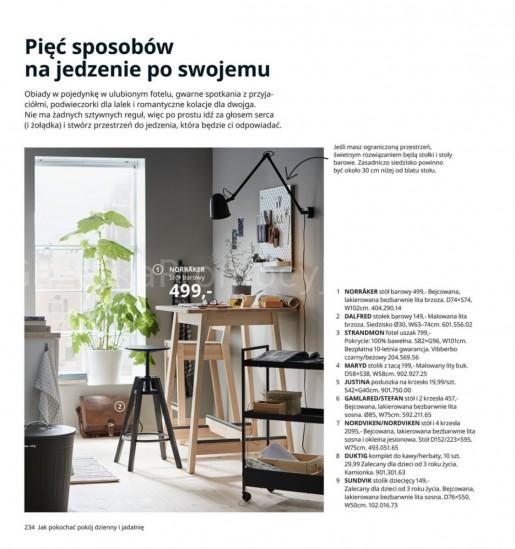 Ikea gazetka promocyjna od 2020-08-07, strona 234