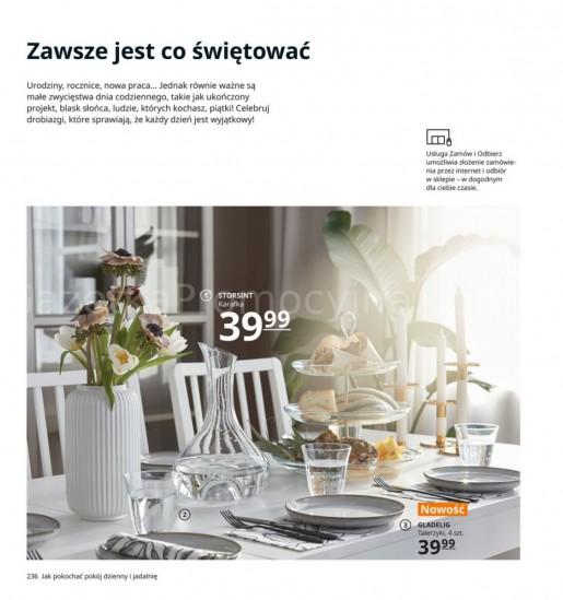 Ikea gazetka promocyjna od 2020-08-07, strona 236
