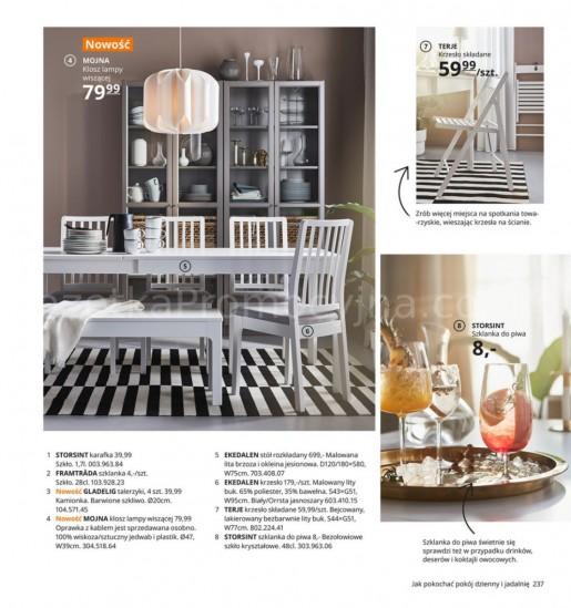 Ikea gazetka promocyjna od 2020-08-07, strona 237