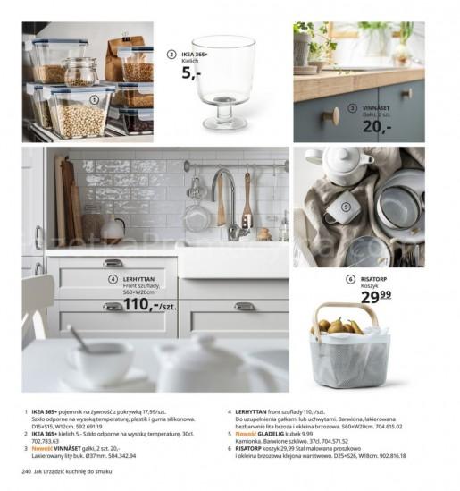 Ikea gazetka promocyjna od 2020-08-07, strona 240