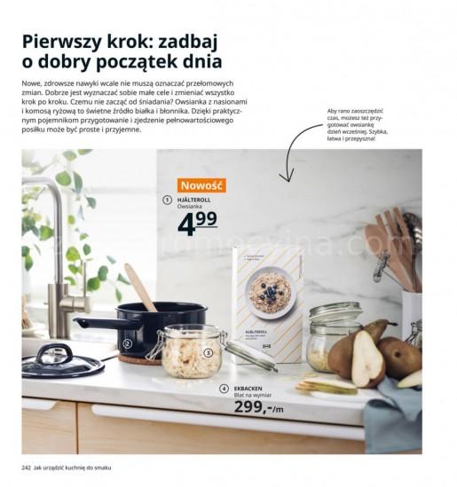 Ikea gazetka promocyjna od 2020-08-07, strona 242