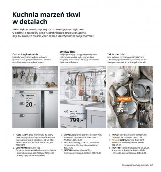 Ikea gazetka promocyjna od 2020-08-07, strona 245