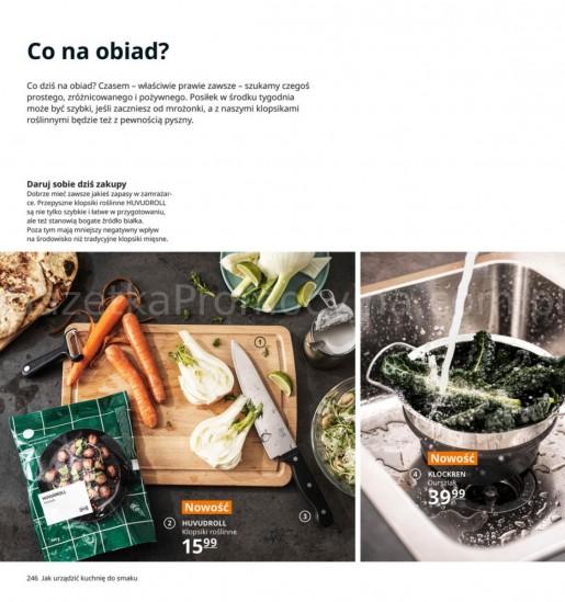 Ikea gazetka promocyjna od 2020-08-07, strona 246