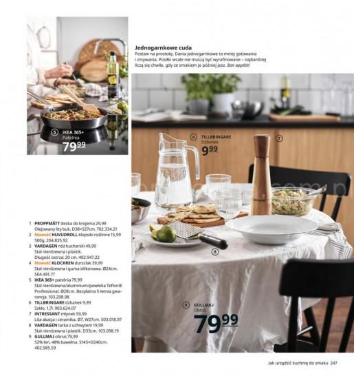 Ikea gazetka promocyjna od 2020-08-07, strona 247