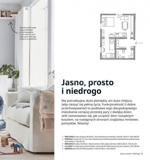 Ikea gazetka promocyjna od 2020-08-07, strona 25