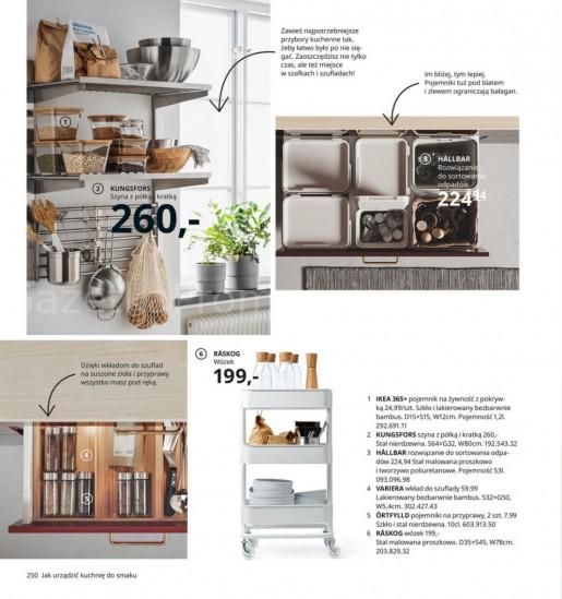 Ikea gazetka promocyjna od 2020-08-07, strona 250