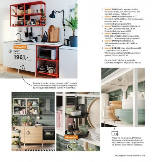Ikea gazetka promocyjna od 2020-08-07, strona 253