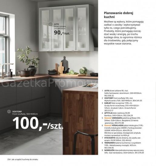 Ikea gazetka promocyjna od 2020-08-07, strona 254