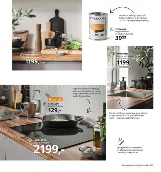 Ikea gazetka promocyjna od 2020-08-07, strona 255