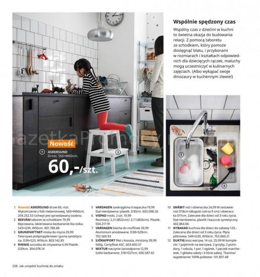 Ikea gazetka promocyjna od 2020-08-07, strona 258