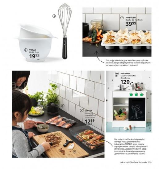 Ikea gazetka promocyjna od 2020-08-07, strona 259