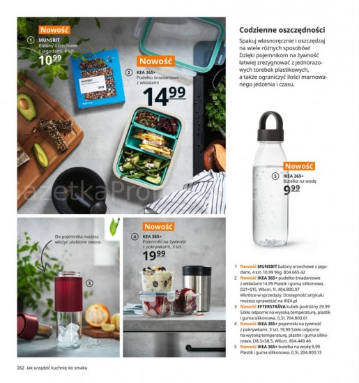Ikea gazetka promocyjna od 2020-08-07, strona 262