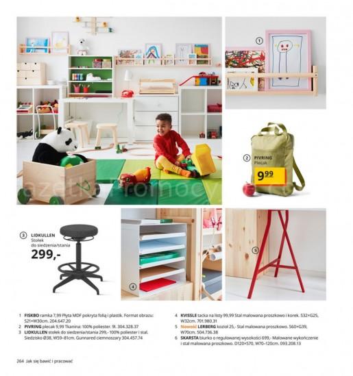Ikea gazetka promocyjna od 2020-08-07, strona 264