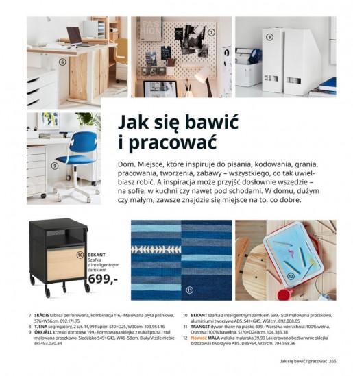 Ikea gazetka promocyjna od 2020-08-07, strona 265