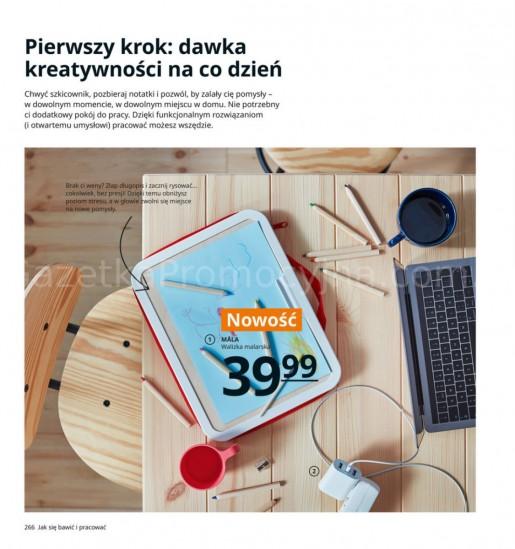 Ikea gazetka promocyjna od 2020-08-07, strona 266