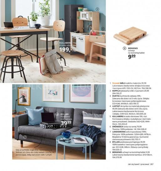 Ikea gazetka promocyjna od 2020-08-07, strona 267