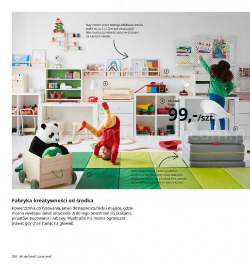 Ikea gazetka promocyjna od 2020-08-07, strona 268