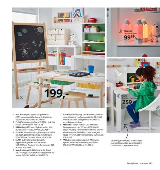 Ikea gazetka promocyjna od 2020-08-07, strona 269
