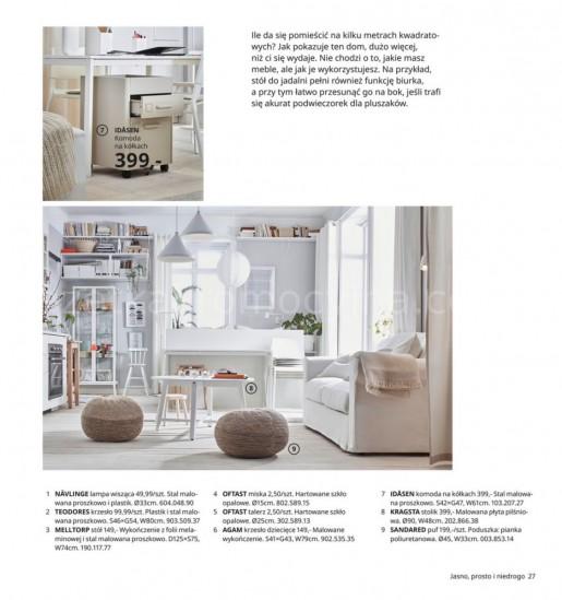 Ikea gazetka promocyjna od 2020-08-07, strona 27