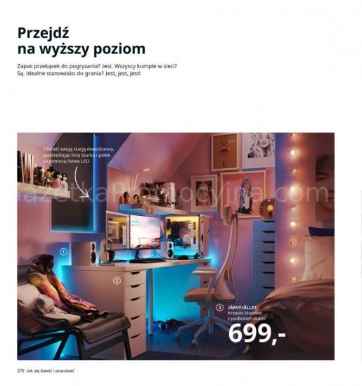 Ikea gazetka promocyjna od 2020-08-07, strona 270