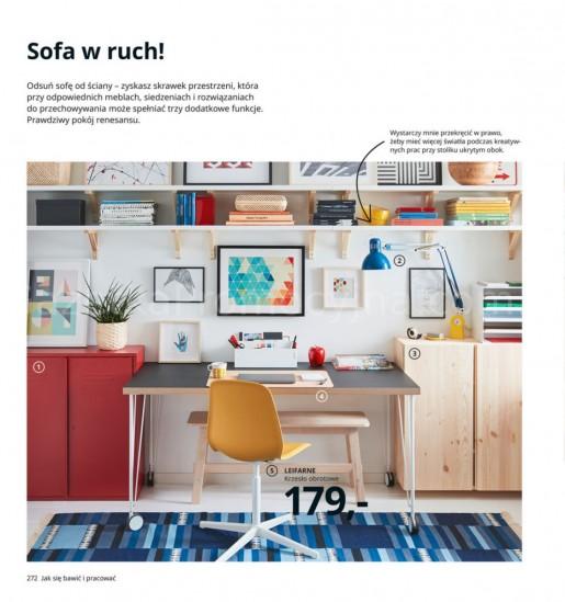 Ikea gazetka promocyjna od 2020-08-07, strona 272