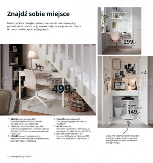 Ikea gazetka promocyjna od 2020-08-07, strona 274