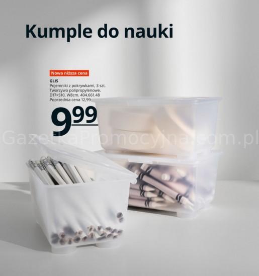 Ikea gazetka promocyjna od 2020-08-07, strona 275